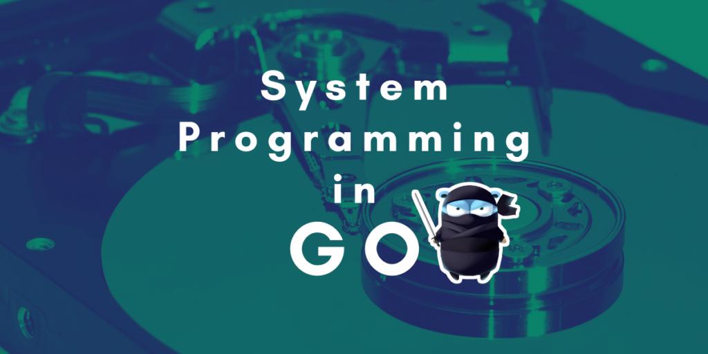 System Programming Part 4
