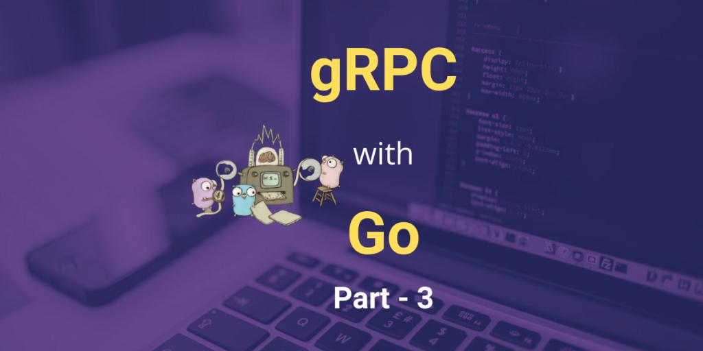 GRPC Go (2)